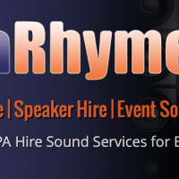 Datarhyme PA Hire