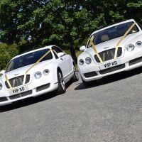 MME Prestige-Wedding Car Hire