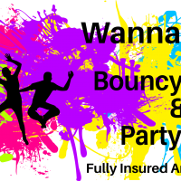 Wanna Jump! Bouncy Castle And Party Hire