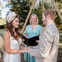Modern Ceremonies with Justine