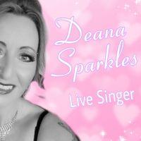 Deana Sparkles Vocalist