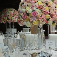 Forever Florals Event Styling