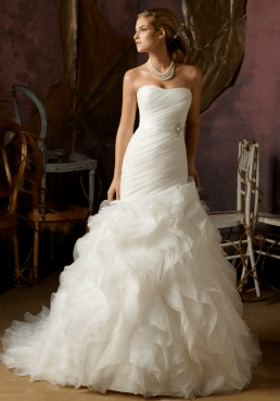 How to Buy the Perfect Wedding Dress on a Budget